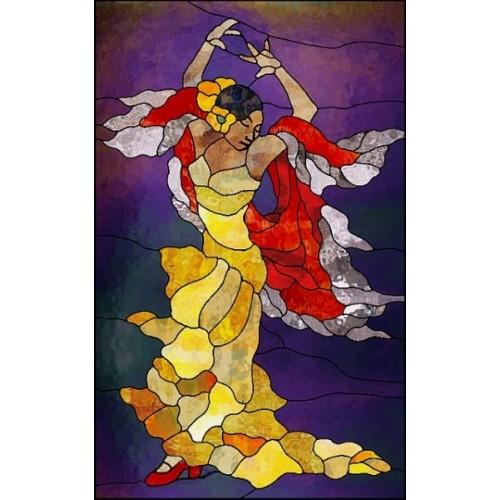 ΒΙΤΡΩ (Flamenco DANSER)