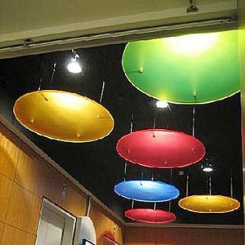 ΦΩΤΙΣΤΙΚΟ LED (roof-60)